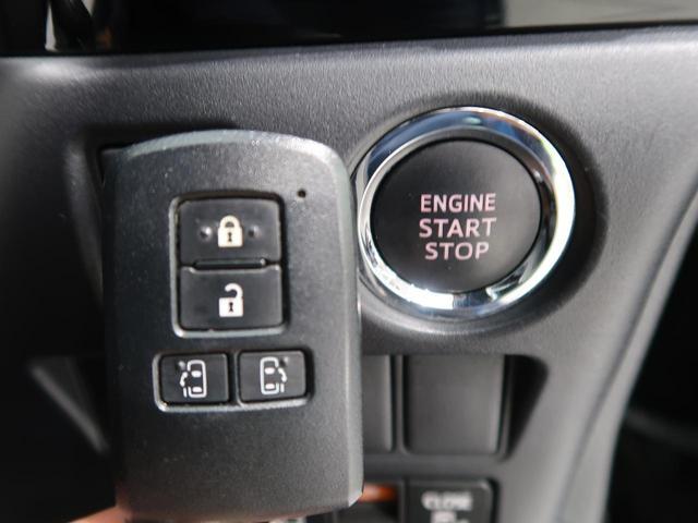 ZS 純正9型ナビ フリップダウンモニター セーフティセンス バックカメラ 両側電動ドア 禁煙車 8人乗り クルコン LEDヘッド/オートハイビーム スマートキー 車線逸脱警報 純正16AW(42枚目)