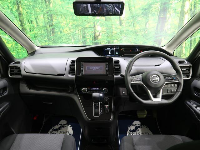 XV 純正ナビ セーフティパックB/アラウンドビューモニター プロパイロット 両側電動ドア LEDヘッド/フォグ 禁煙車 シートヒーター/ステアリングヒーター リアオートエアコン ETC ドラレコ(2枚目)