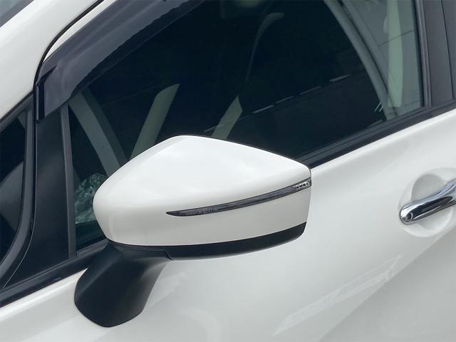 e-パワー X 1年保証付 エマージェンシーブレーキ レーンアシスト 社外ナビ Bluetooth バックカメラ ドライブレコーダー ETC インテリジェントキー プッシュスターター オートエアコン 取扱説明書有(30枚目)