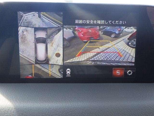2.2 XD Lパッケージ ディーゼルターボ 4WD (16枚目)