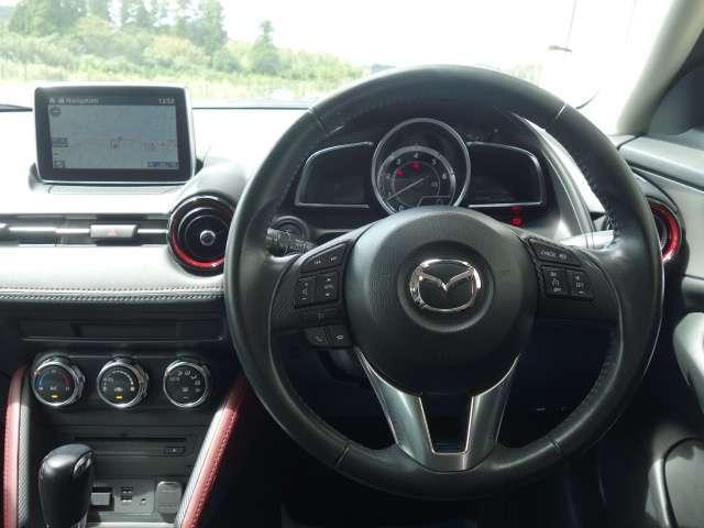 「マツダ」「CX-3」「SUV・クロカン」「宮崎県」の中古車8