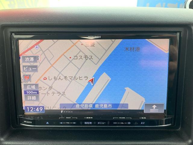 CDハイルーフ FAT コーナーセンサー SDナビTV(11枚目)