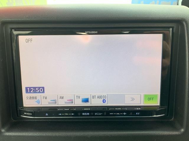 CDハイルーフ FAT コーナーセンサー SDナビTV(12枚目)