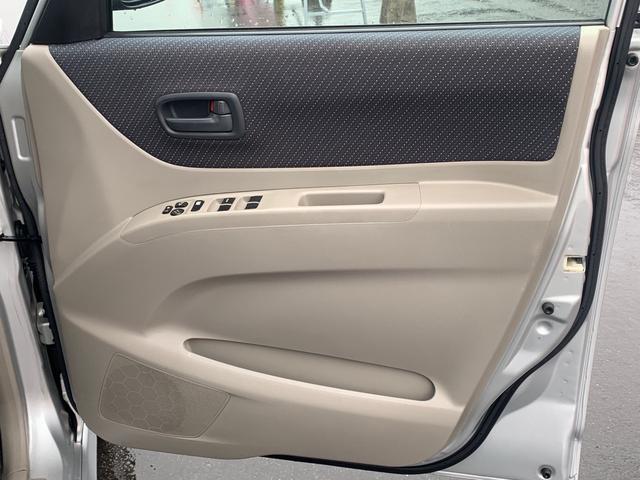 XS IAT スマートキー Pスタート 左パワースライド HIDヘッドライト Fフォグ AAC純正AW14インチ タイヤ4本新品 電格付きウィンカードアミラー 純正CDステレオ ABS Wエアバック(16枚目)