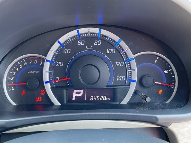 FXリミテッド IAT スマートキー プッシュスタート AAC アイドリングストップ 電格ドアミラー ベンチシート プライバシーガラス パワステ パワーウィンドウ Wエアバッグ HIDヘッドライト 純正AW14インチ(11枚目)