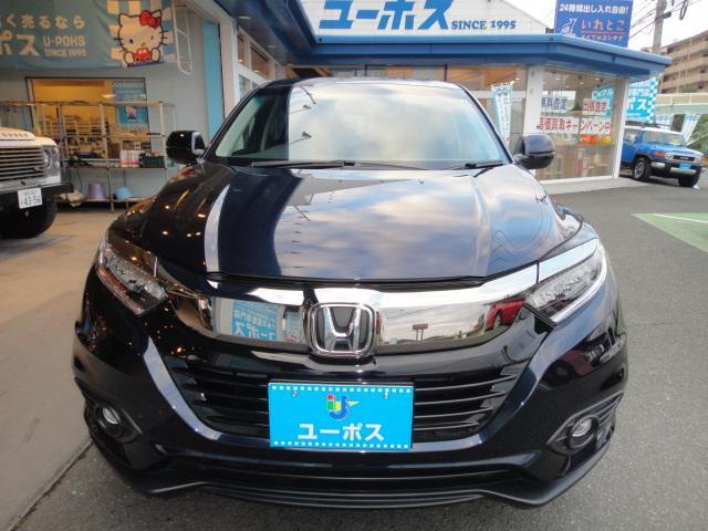 「ホンダ」「ヴェゼル」「SUV・クロカン」「熊本県」の中古車2