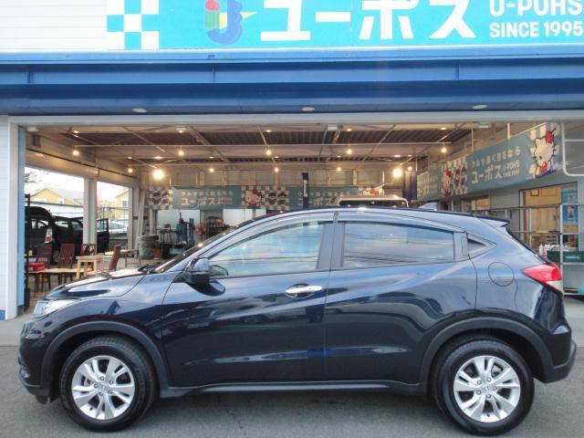 「ホンダ」「ヴェゼル」「SUV・クロカン」「熊本県」の中古車5