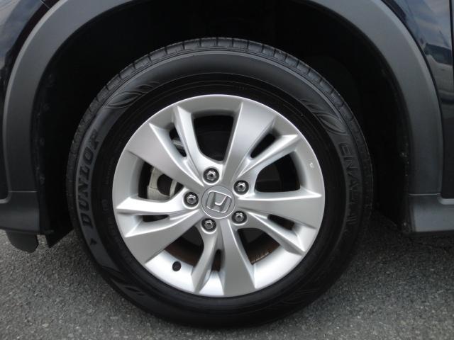「ホンダ」「ヴェゼル」「SUV・クロカン」「熊本県」の中古車23