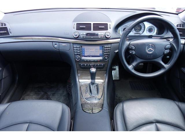E300アバンギャルドS AMGパッケージ18AW 後期型(8枚目)