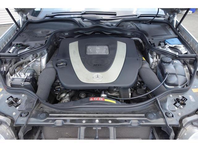 E300アバンギャルドS AMGパッケージ18AW 後期型(11枚目)