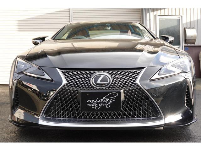 「レクサス」「LC」「クーペ」「熊本県」の中古車6