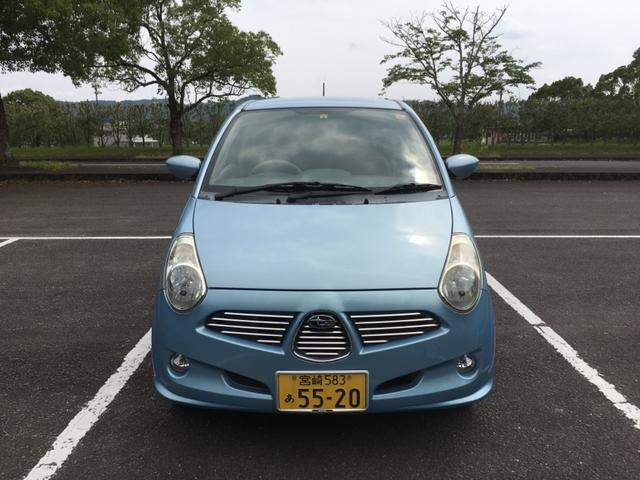 「スバル」「R2」「軽自動車」「宮崎県」の中古車9