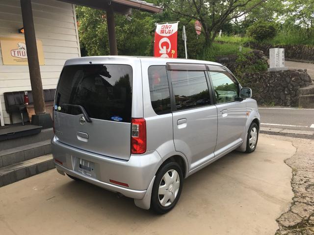 「日産」「オッティ」「コンパクトカー」「宮崎県」の中古車4