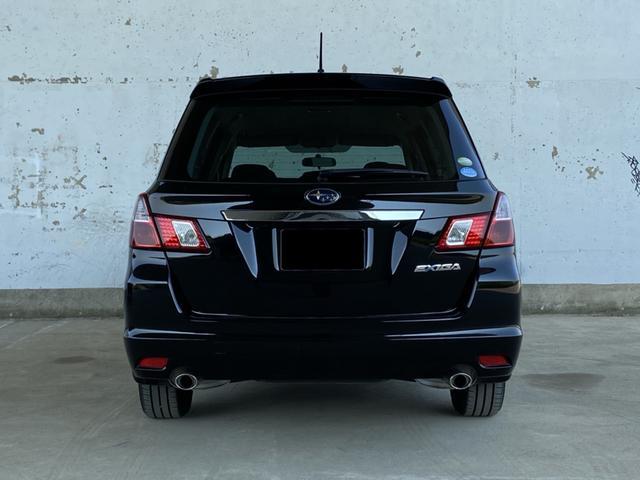 2.0i 車検整備付き HIDヘッドライト プッシュスタート YAKIMAルーフラックは別途費用をいただきます。(5枚目)