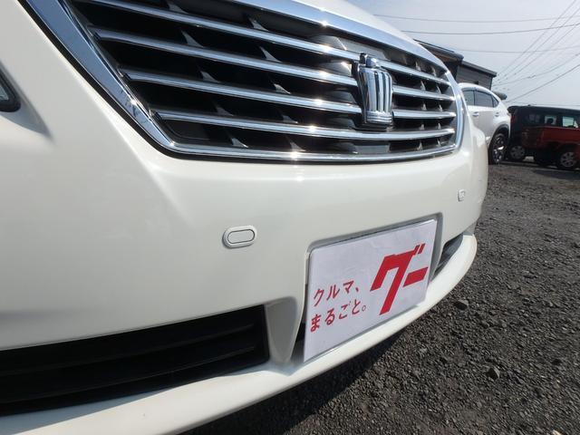 「トヨタ」「クラウン」「セダン」「熊本県」の中古車7