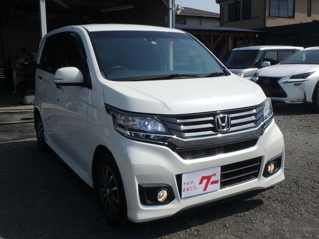 「ホンダ」「N-WGNカスタム」「コンパクトカー」「熊本県」の中古車49