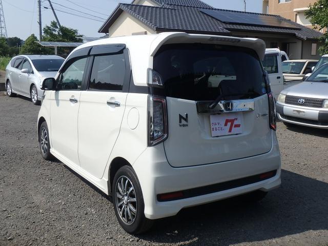 「ホンダ」「N-WGNカスタム」「コンパクトカー」「熊本県」の中古車50