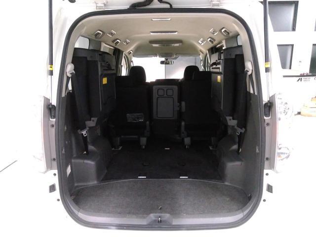 トヨタ ヴォクシー ZS 煌 両側電動ドア 純正フルセグHDDナビ バックカメラ
