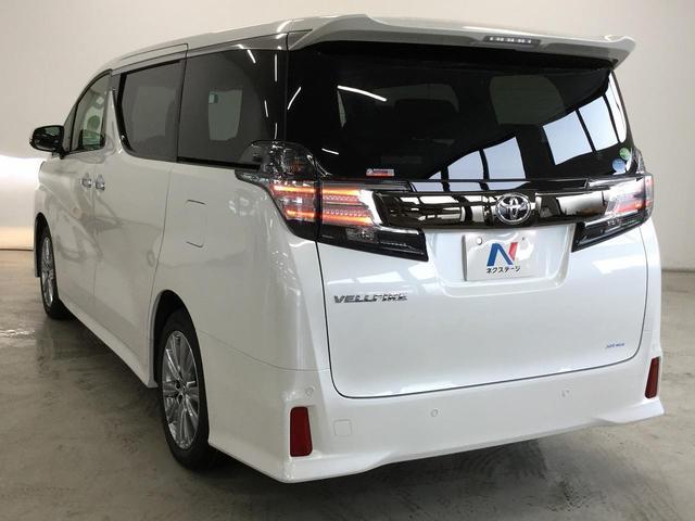 2.5Z Aエディション ゴールデンアイズ 新車未登録車両(18枚目)