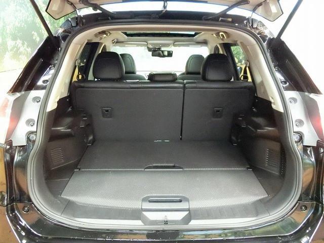 日産 エクストレイル 20X ブラックエクストリーマーX Eブレーキパッケージ