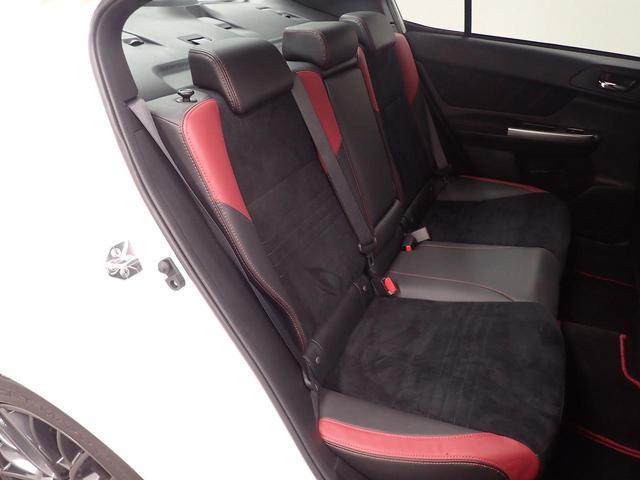 スバル WRX STI STI C型 1オーナー 大型リアスポイラー 純正SDナビ