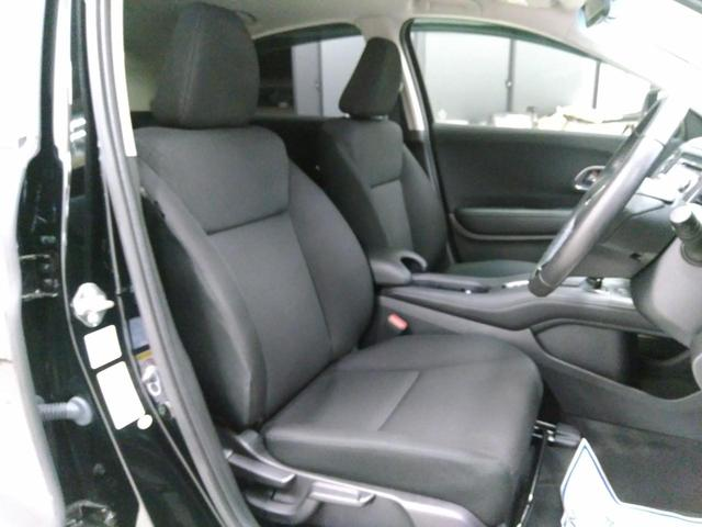 ホンダ ヴェゼル G 4WD LEDヘッド シティブレーキシステム