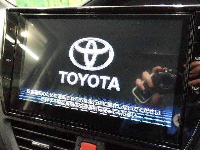 【純正SDナビ】!bluetoothやフルセグTVの視聴も可能です☆高性能&多機能ナビでドライブも快適ですよ☆