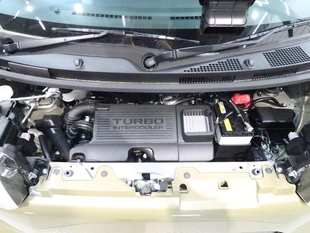 GターボSAIII 登録済未使用車 衝突被害軽減装置(9枚目)