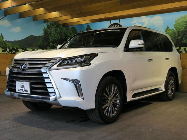 「レクサス」「LX」「SUV・クロカン」「熊本県」の中古車19