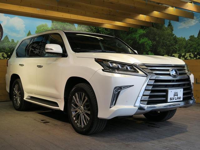 「レクサス」「LX」「SUV・クロカン」「熊本県」の中古車20