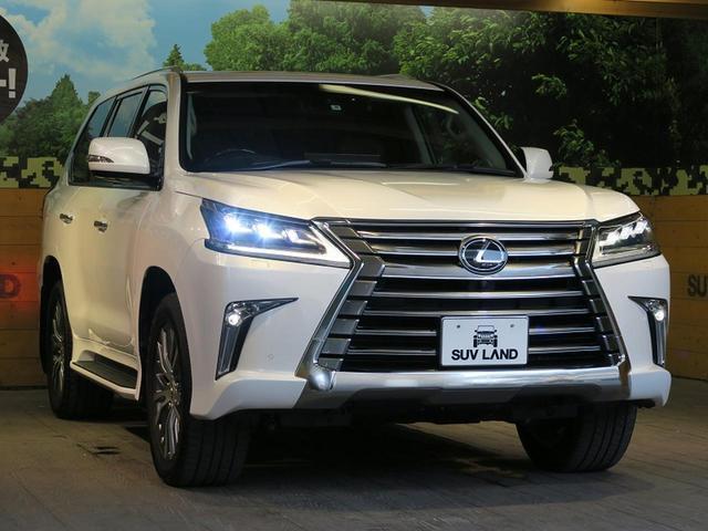 「レクサス」「LX」「SUV・クロカン」「熊本県」の中古車27