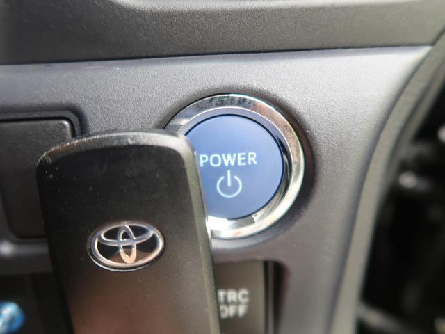 あると便利なスマートキー装備☆カバンやポケットに入れたままドアの開閉・エンジン始動ができます♪