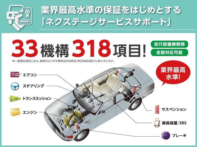 アブソルート・20thアニバーサリー 純正SDナビ 7人乗り(19枚目)