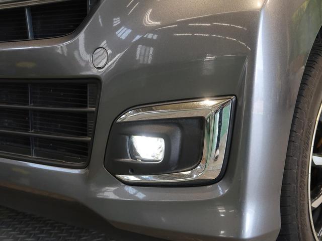 【LEDフォグランプ】濃霧や雨天の前方の視認性が向上。安全にドライブを楽しめます。