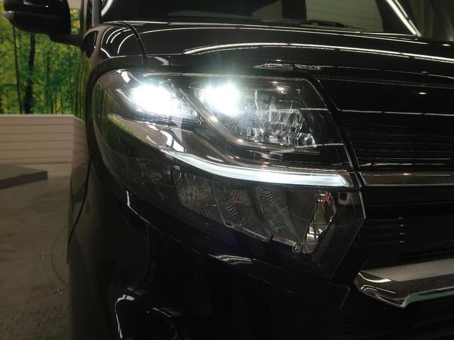 カスタムRS スマートアシスト ターボ 禁煙 パワースライドドア LEDヘッドライト オートライト 純正15インチAW 革巻きステアリングホイール オートエアコン(10枚目)