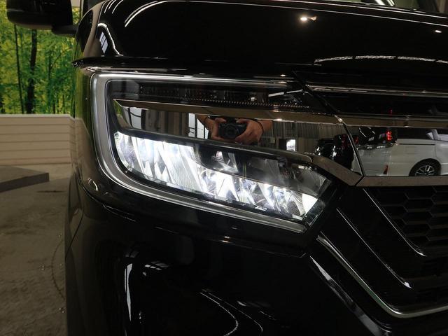 G・Lターボホンダセンシング 届け出済み未使用車 両側電動スライド 衝突軽減ブレーキ 車線逸脱警報 オートハイビーム レークル 禁煙車 シートヒーター ターボ アイドリングストップ LEDヘッド ハーフレザー(49枚目)