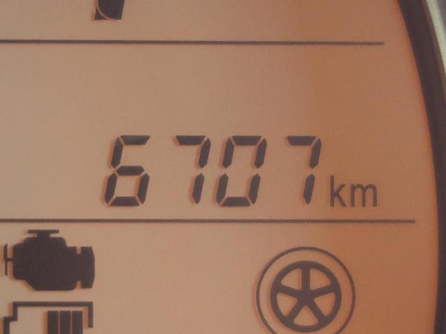 L シートヒーター キーレスエントリー 純正オーディオ 禁煙車 走行6800km 車検令和4年3月 アイドリングストップ ヘッドライトレペライザ(34枚目)