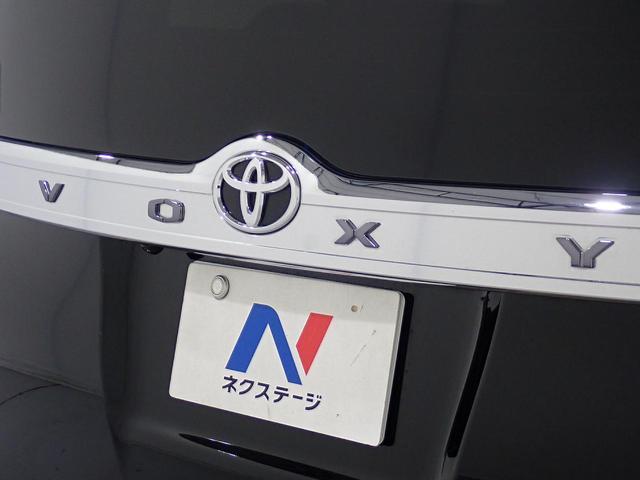 ZS 煌 純正9型ナビ 純正12型後席モニター セーフティセンス 両側電動ドア リアオートエアコン 8人乗 クルーズコントロール LEDヘッド プリクラッシュ DVD再生 前後個別再生 バックカメラ ETC(33枚目)