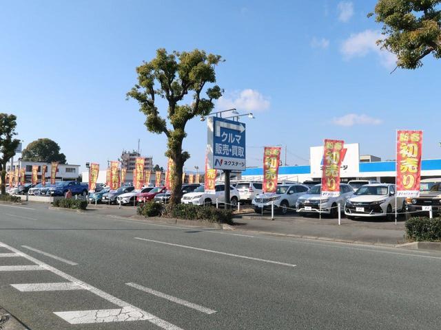 国道からも一目で分かる看板もございます!熊本インターを出て市内に向かって走ることおよそ5分で到着です♪
