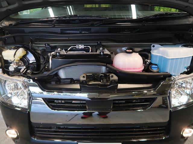 スーパーGL ダークプライムII 登録済未使用車 ディーゼルターボ 両側電動スライドドア クリアランスソナー セーフティセンス プリクラッシュセーフティ オートマチックハイビーム レーンディパーチャーアラート LEDヘッド(51枚目)