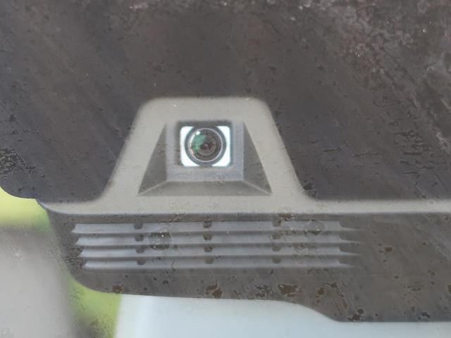 PZターボ 届出済未使用車 セーフティサポート デュアルカメラブレーキ 前後誤発進抑制 後退時ブレーキサポート パーキングセンサー 車線逸脱警報 電動スライドドア HIDヘッド オートライト オートエアコン(7枚目)