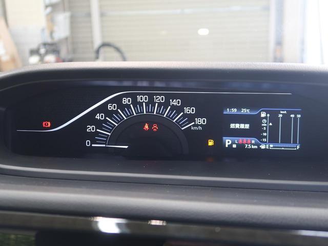 G 登録済未使用車 オートライト スマートキーエントリー SRSサイドエアバック/カーテンエアバック 後部ドアイージークローザー(33枚目)