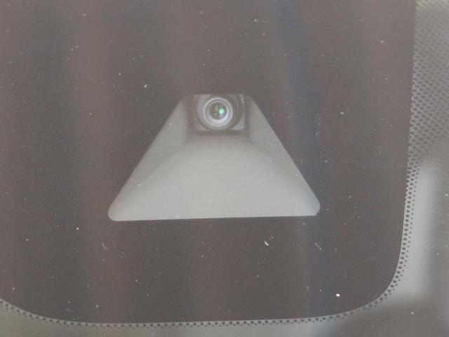 X 純正メモリナビ 地デジTV アラウンドビューモニター インテリエマージェンシーブレーキ 誤発進抑制 車線逸脱警報 車線逸脱警報 禁煙車 純正アルミ オートエアコン Bluetooth接続 CD再生(7枚目)