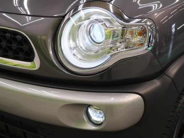 ハイブリッドMZ パイオニア8型ナビ バックカメラ セーフティサポート デュアルセンサーブレーキ 前後誤発進抑制機能 車線逸脱警報 後退時ブレーキサポート リアパーキングセンサー ハイビームアシスト LEDヘッド(30枚目)