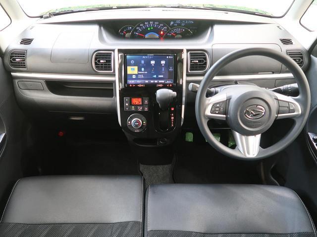カスタムX トップエディションSAIII パイオニア8型ナビ 電動スライド スマートアシスト 誤発進抑制 車線逸脱警報 オートハイビーム コーナーセンサー LEDヘッド オートライト バックカメラ Bluetooth接続 CD/DVD ETC(4枚目)