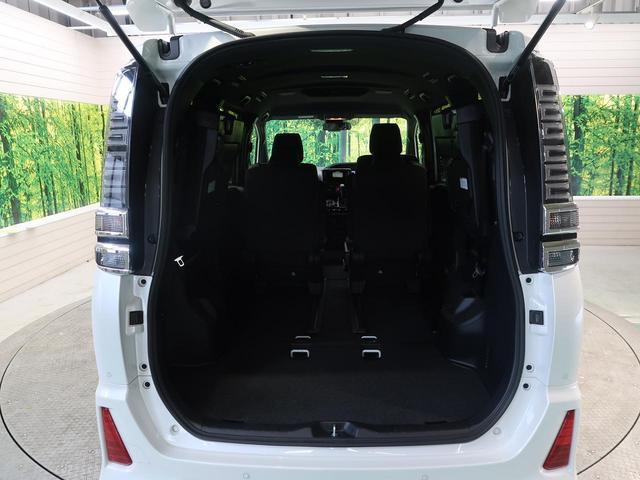 ZS 煌II 特別仕様車 両側パワスラ 7人乗り セーフティーセンス 車線逸脱警報 誤発進抑制 コーナーセンサー クルーズコントロール LEDヘッド リアオートエアコン スマートキー 純正アルミ 6スピーカー(18枚目)