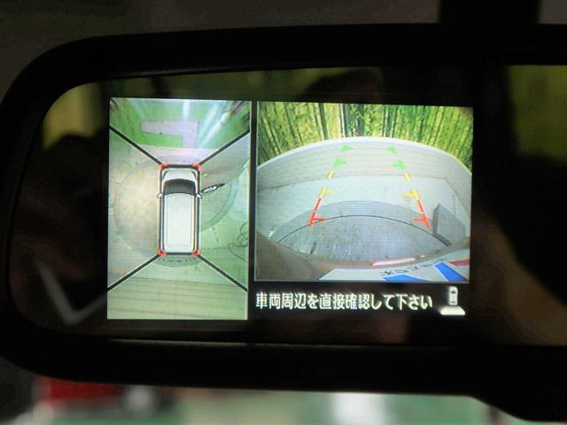 X Vセレクション アラウンドビュー 両側電動スライドドア エマージェンシーブレーキ 前進時誤発進抑制 禁煙車 純正14インチAW スマートキー オートエアコン リアシーリングファン 純正CDオーディオ AUX接続(6枚目)