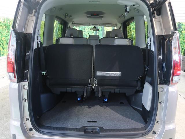 ハイウェイスター 純正9型ナビ 10型フリップダウンモニター 両側電動スライドドア エマージェンシーブレーキ 誤発進抑制 クルーズコントロール 禁煙車 リアオートエアコン バックカメラ Bluetooth ETC(18枚目)
