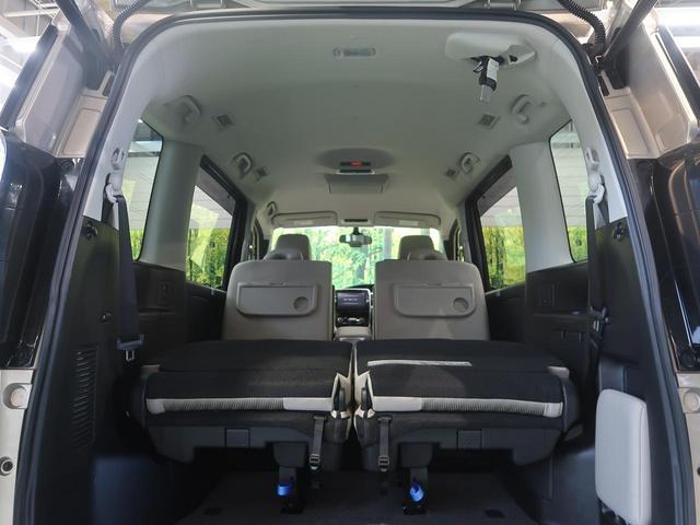 ハイウェイスター 純正9型ナビ 10型フリップダウンモニター 両側電動スライドドア エマージェンシーブレーキ 誤発進抑制 クルーズコントロール 禁煙車 リアオートエアコン バックカメラ Bluetooth ETC(34枚目)