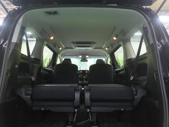 2.5Z Aエディション アルパイン11型ナビ 12.8型フリップダウンモニター セーフティセンス レーダークルーズ 両側電動スライドドア 禁煙車 リアオートエアコン バックカメラ Bluetooth ビルトインETC(30枚目)
